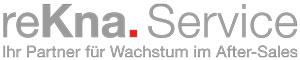 reKna.Service Logo